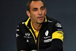 Según Abiteboul, Ricciardo no se dejó embaucar por Red Bull y Honda