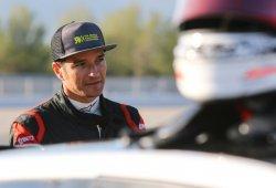 Timo Scheider disputará las últimas cuatro citas del WTCR