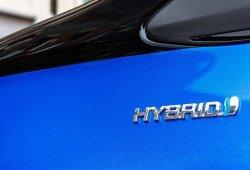 Toyota quiere colaborar con Geely en el desarrollo de motores híbridos