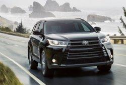 Qué es el Toyota Highlander y por qué debería llegar a Europa
