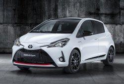 Toyota Yaris GR Sport, inspirado en el mundo de la competición