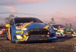 V-Rally 4 ya está disponible y este es su tráiler de lanzamiento