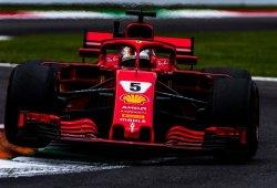 Vettel y Hamilton auguran una clasificación al límite