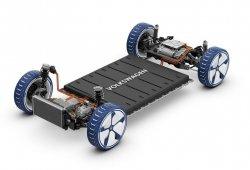 Volkswagen I.D. avanza nuevos detalles de sus futuros modelos eléctricos