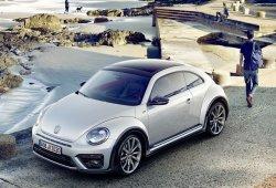 Volkswagen lanzará un Beetle 2019 Final Edition en Estados Unidos