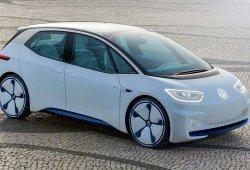 Volkswagen I.D. Neo, así será bautizado el esperado compacto eléctrico