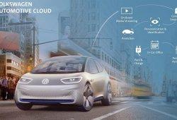 Volkswagen y Microsoft conectarán más de 5 millones de coches