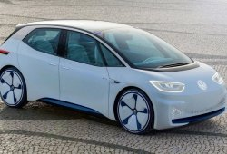 Volkswagen reconoce que sus modelos eléctricos serán más caros de lo planeado