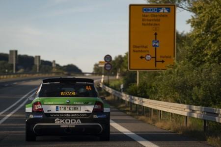 Se estudia dividir WRC2 entre equipos oficiales y privados