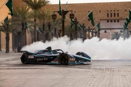 La Fórmula E quiere unos 'Gen 3' con carga ultra-rápida
