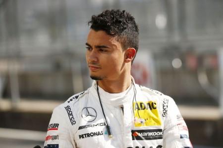 Mahindra Racing prueba a Pascal Wehrlein en su 'Gen 2'