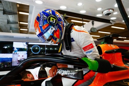 La fiabilidad, principal objetivo de McLaren en Sochi, Norris vuelve al MCL33