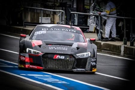 Sanción al Lamborghini #63, triunfo del Audi #1 de Riberas