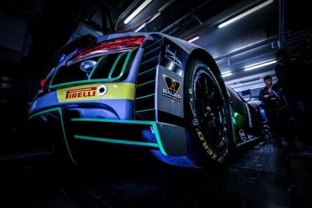 El título de la Sprint Cup se decide en Nürburgring