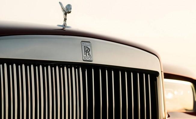 Ya es posible comprar un Rolls-Royce y pagar con bitcoins