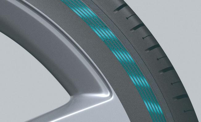 Neumático Hankook Kinergy AS EV para coches eléctricos