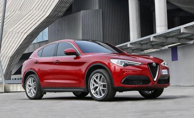 El Alfa Romeo Stelvio Estrena Motores Diesel Mas Potentes Motor Es
