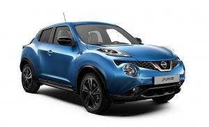 El Nissan Juke se despide de los motores de gasolina DIG-T