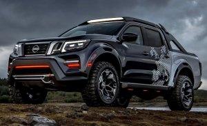 Nissan Navara Dark Sky, para escudriñar el firmamento en plena naturaleza