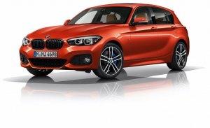 Los BMW Serie 1, X1 y X2 ganan mecánicas y equipamientos para 2019