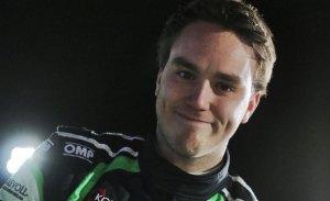 Ole Christian Veiby rompe su vínculo con Skoda Motorsport