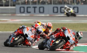 Pequeños ajustes en la normativa de MotoGP para 2018