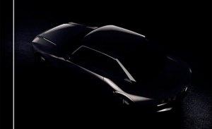 Peugeot adelanta un concept car que nos permite soñar con un 508 Coupé
