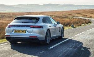Porsche abandona el diésel para centrarse en la movilidad eléctrica