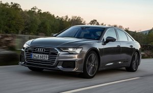 La gama Audi A6 suma la versión diésel 40 TDI de 204 CV