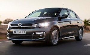 La gama del Citroën C-Elysée se reduce y dice adiós a la versión de GLP