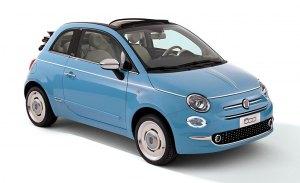 El exclusivo Fiat 500 Spiaggina '58 ya tiene precio en España