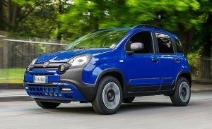 Se presenta la gama 2019 del Fiat Panda sin motores diésel