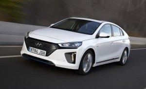 La nueva gama 2019 del Hyundai IONIQ presenta grandes novedades