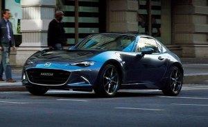 Mazda MX-5 2019, precios de la nueva gama del roadster japonés
