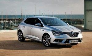 El Renault Mégane estrena gama con los motores 1.3 TCe y 1.5 Blue dCi