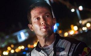 El regreso de Sébastien Ogier a Citroën Racing se acerca