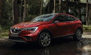 ¿Habrá un Renault Arkana con volante a la derecha? Australia y Reino Unido unen fuerzas