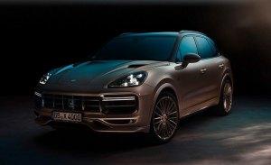 El nuevo Porsche Cayenne pasa por las manos del preparador TechArt