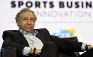 Todt califica de 'sinsentido' decir que la Fórmula 1 del futuro será eléctrica