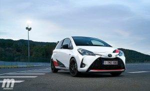 Toyota deja la puerta abierta a una versión GR del Yaris y GT86