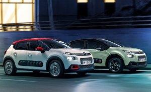 El Citroën C3 es un éxito de ventas: 400.000 pedidos en menos de 2 años
