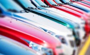 Las ventas de coches de ocasión suben un 11,7% hasta agosto de 2018