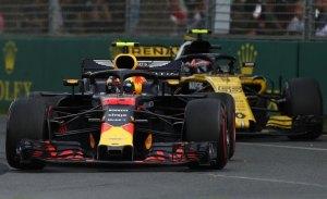 """Verstappen: """"El presupuesto de Honda es mucho más grande que el de Renault"""""""