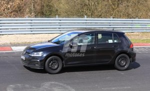 El nuevo Volkswagen Golf 8 perderá algunas variantes de carrocería