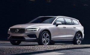 Volvo V60 Cross Country 2019, para disfrutar de la familia y naturaleza