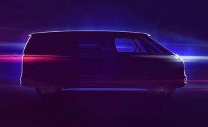 Volkswagen I.D. Transporter Concept, el anticipo de la futura furgoneta eléctrica