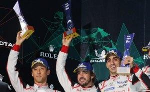 """Alonso: """"El objetivo era ganar, pero hoy no teníamos ritmo"""""""