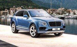 Adiós al Bentayga Diesel: Bentley lo retira de la oferta en Europa