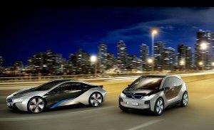 El diseño de los futuros modelos eléctricos de BMW se volverá más convencional