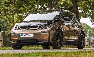 La producción del BMW i3 REX, la versión de rango extendido, será finalizada